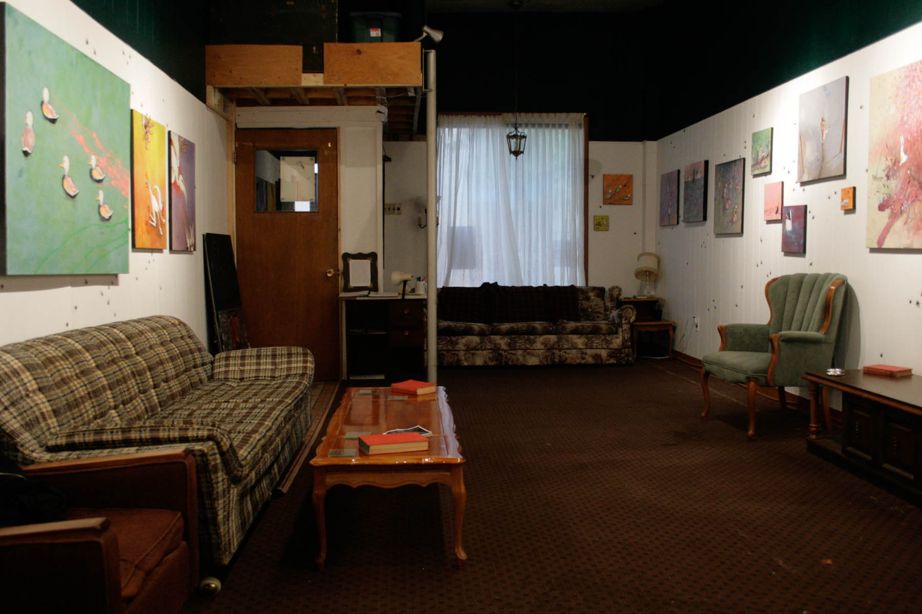 Freud's Bathhouse & Diner